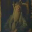 quadro-dumbledore-dormindo