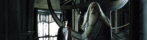 harry e dumble