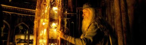 Harry Potter e o Enigma do Príncipe (4)