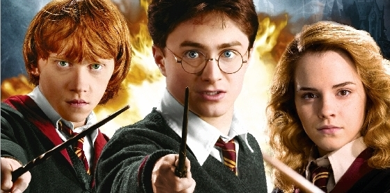 Harry Potter e o Enigma do Príncipe (5)